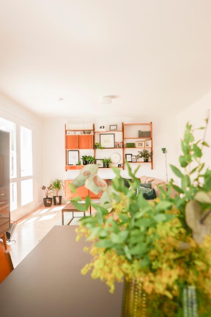 Ein Hinreissender Hingucker Unser Wohnzimmerverbau